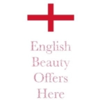 Englsih Beauty Offers