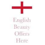 Englsih Beauty Offers