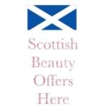 Scottish Beauty Offers