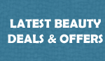 Beauty Deals and Offers