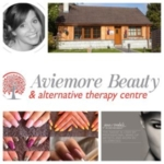 Weddings and accomodation Aviemore Beauty Salon