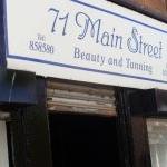 Beauty at 71 Main St Bothwell