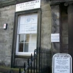 Eyecatchers beauty Salon Dunfermline Outside