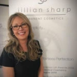 Brow Rehab Clinic with professional technician Jillian Sharp