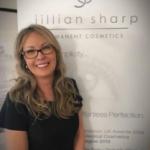 Brow Rehab Clinicwith professional technician Jillian Sharp