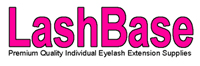 Kirkintilloch Studio One LashBase semi permanent lashes logo