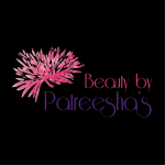 Beauty by Patreesha's, Worcester logo