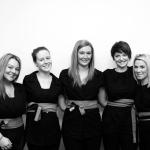 Glasgow Ocho Spa meet the team 2014