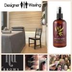 Designer Waxing Glasgow