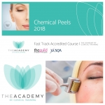 Dermaplanning, DermaRoller Course at The Academy of Clinical Training Cumbernauld